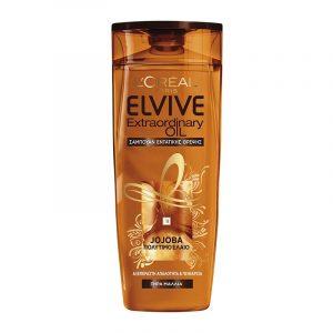 ELVIVE Extraordinary Oil Jojoba Shampoo 400Ml