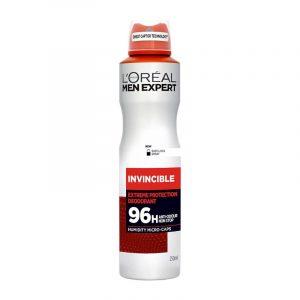 MEN EXPERT Invincible Spray