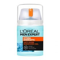 Men Expert Hydra Energetic 24hr Hydrating Gel