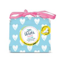 LIL-LETS TEEN DAY PADS X 14