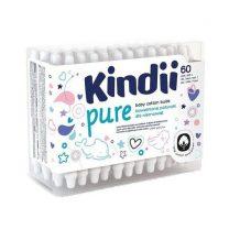 KINDII Baby Cotton Sticks x60