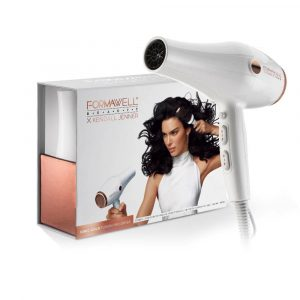FORMAWELL Kendal Jenner Ionic Gold-Fusion Dryer