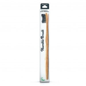 HUMBLE Brush Adult Black-Soft