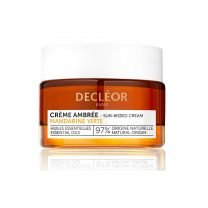 DECLÉOR GREEN MANDARIN-SUN KISSED CREAM 50ML