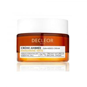 DECLÉOR  Green Mandarin-Sun Kissed Cream 50Ml
