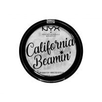 NYX CALIFORNIA BEAMIN' GLOW BOOSTER TBC