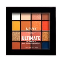 NYX ULTIMATE SHADOW PALETTE ESCAPE ARTIST