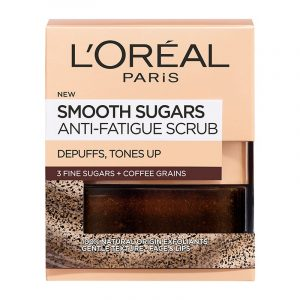 L'ORÉAL PARIS Smooth Sugars Coffee Scrub