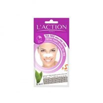 L'Action Tea Tree Nose Pore Strips