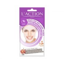 L'Action Grape Seed Anti-Ageing Spa Mask
