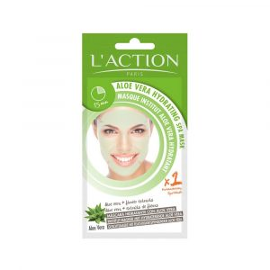 L'Action Aloe Vera Hydration Mask