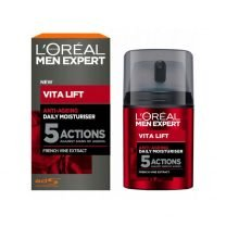 MEN EXPERT VITA LIFT 5 DAILY MOISTURIZER 50ml
