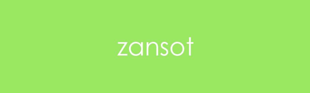 zansot