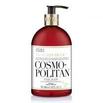 B&H THE FUZZY DUCK COSMOPOLITAN HAND WASH  500ML