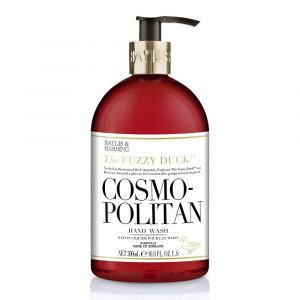 BAYLIS & HARDING The Fuzzy Duck Cosmopolitan Hand Wash  500Ml