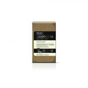 BAYLIS & HARDING Goodness Lemongrass & Ginger Hand Soap 200G