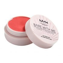 NYX Bare With Me Hemp Jelly Cheek Color