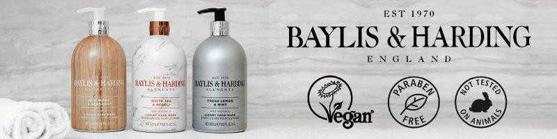 Baylis & Harding_BANNER_800X200