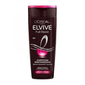 ELVIVE Full Resist Shampoo 400Ml