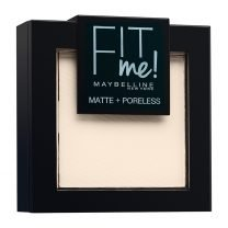 MNY FIT ME MATTE POWDER