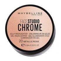 MNY Chrome Jelly