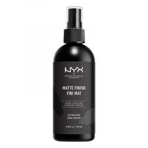 NYX PROFESSIONAL MAKEUP Makeup Setting Spray Maxi – Matte