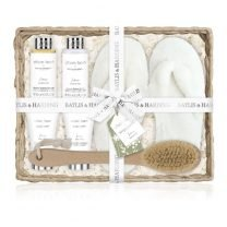B&H URBAN BARN TRAY GIFT SET