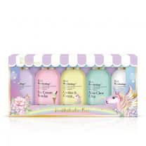 B&H BEAUTICOLOGY UNICORN 5 BOTTLE XMAS GIFT SET