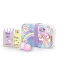 B&H BEAUTICOLOGY UNICORN LUNCH XMAS GIFT BOXES