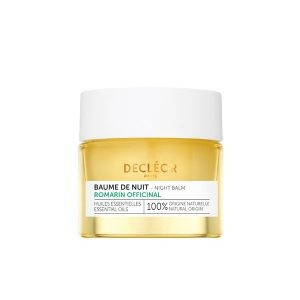 DECLÉOR  Rosemary Officinalis Night Balm