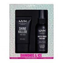NYX PRIME&SET (SK+MSS01)