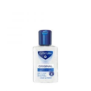CUTICURA Antibacterial Hand Gel 50Ml
