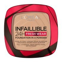 L'OREAL PARIS INFAILLIBLE 24Η POWDER