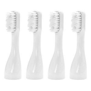STYLSMILE 4 X Replacement Head Firm