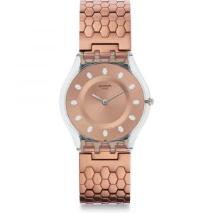 SWATCH RED FORT S