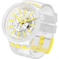 SWATCH YELLOWINJELLY