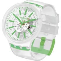 SWATCH GREENINJELLY