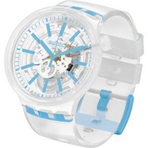 SWATCH Blueinjelly