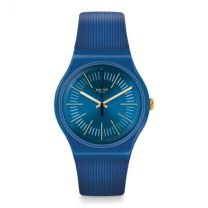 SWATCH CYDERALBLUE