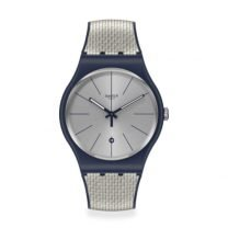SWATCH GREY CORD