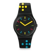 SWATCH DR. NO