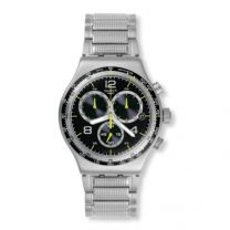 SWATCH SPRINKLED WATER