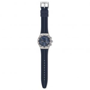 SWATCH TECKNO BLUE