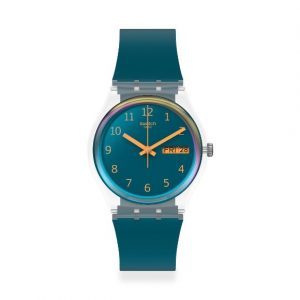 SWATCH Blue Away