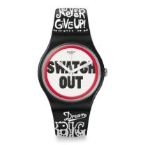 SWATCH SWATCH OUT