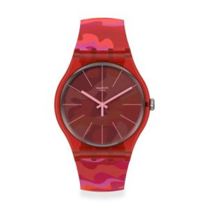 SWATCH Camouflash