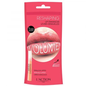 L'ACTION Lip Enhancer