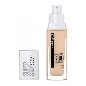 MAYBELLINE NEW YORK Superstay 30H Full Coverage Foundation