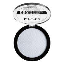 NYXDuo Chromatic Illuminating Powder