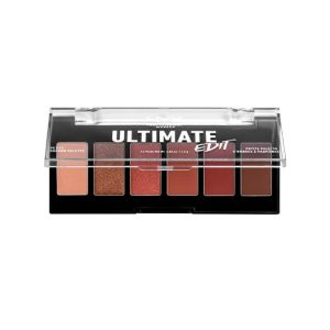 NYX PROFESSIONAL MAKEUP Ultimate Edit Petite